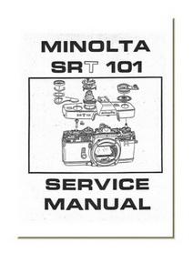 manuels1 rh suaudeau eu minolta srt repair manual minolta srt 101 service manual pdf